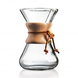 Cafetera Chemex 30oz (6 tazas)