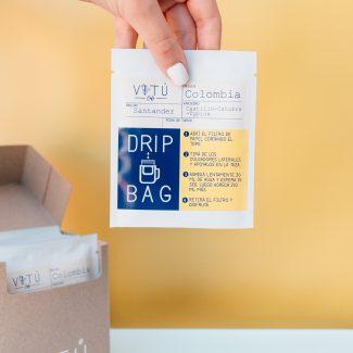 VITU | DRIP BAG
