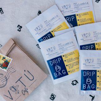 VITU | DRIP BAG x 30