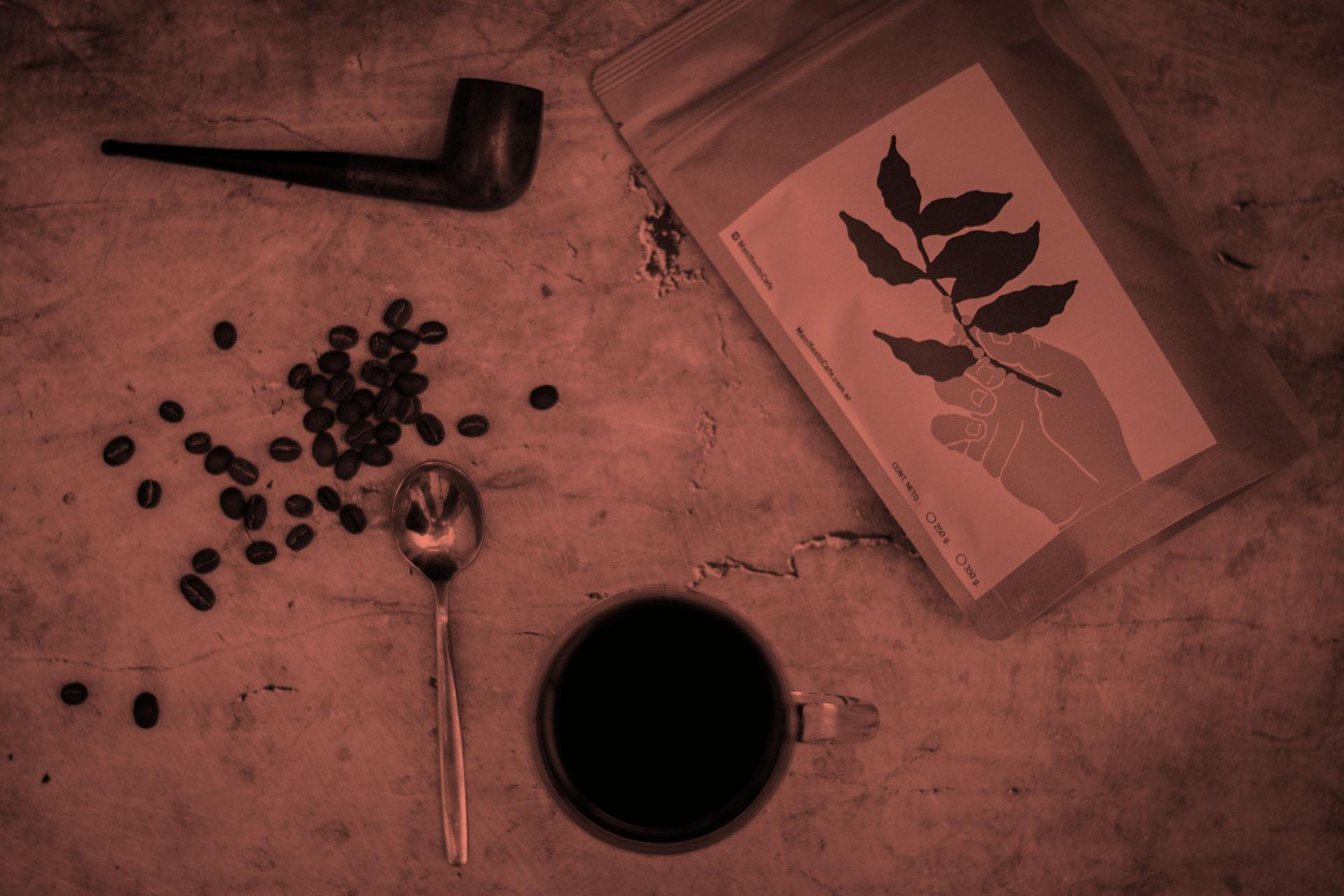 El mundo del café tomado en serio