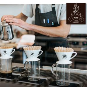 Introducción + degustación café de especialidad