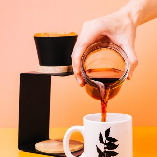 Kit Kaffa + 250g Café