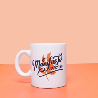 Taza | Manifiesto Cafetero