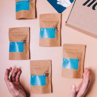 5Manifiesto | Set de degustación