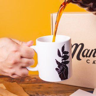 HOT BOX | MOTOFECA | 3 Cafés