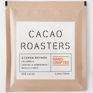 Cacao | Sierra Nevada | COLOMBIA | 40g
