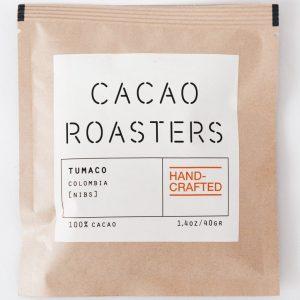 Cacao   Tumaco   COLOMBIA 70%   40g