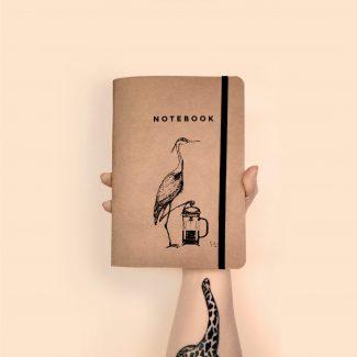 Coficultor | Libreta de Notas