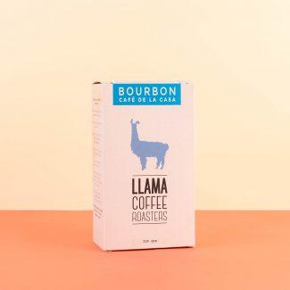 Bourbon | BRASIL | Llama 250g