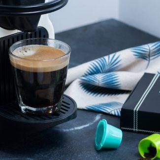 CC2 | Cápsulas reutilizables + 500g Café