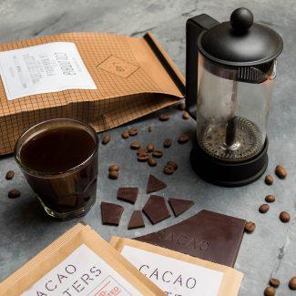 Cacao | Tumaco | COLOMBIA 70% | 40g