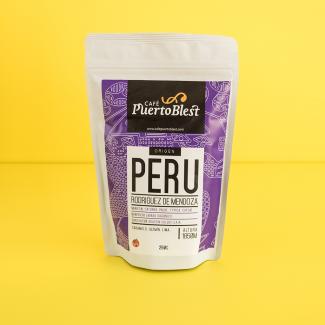 Rodriguez de Mendoza | PERU | 250g
