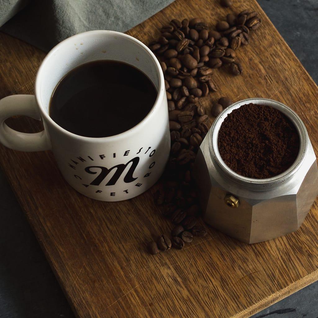 ¿Qué es el cafe de especialidad?