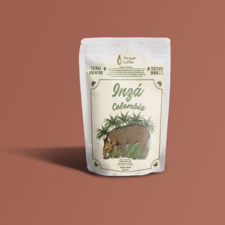 Inzá | COLOMBIA | 250g