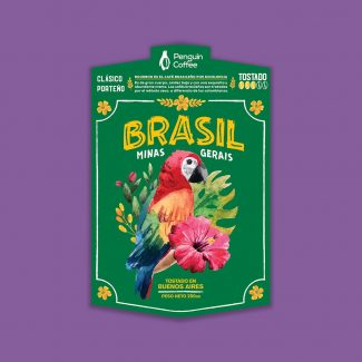 Minas Gerais | BRASIL | 250g