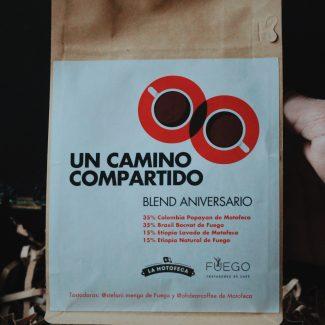 Box aniversario | Un Camino Compartido
