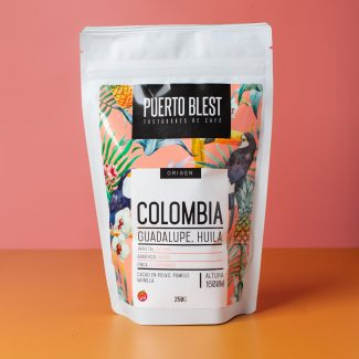 Guadalupe | COLOMBIA | 250g